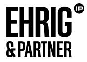 Dieses Bild zeigt das Logo von Ehrig & Partner.