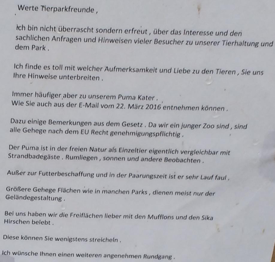 Ein Text, der von Fehler nur so strotzt. Gehört eigentlich ins Lektorat Berlin.