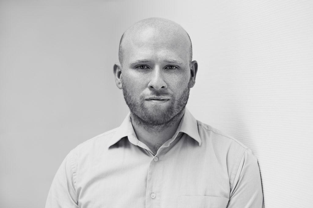 Lektorat Text Berlin Porträt Christian Wöllecke
